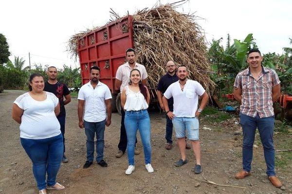 agriculture élection jeunes agriculteurs julie deveaux 041020