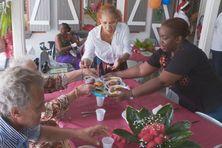 En Martinique 4000 personnes sont aidées par le Secours Catholique
