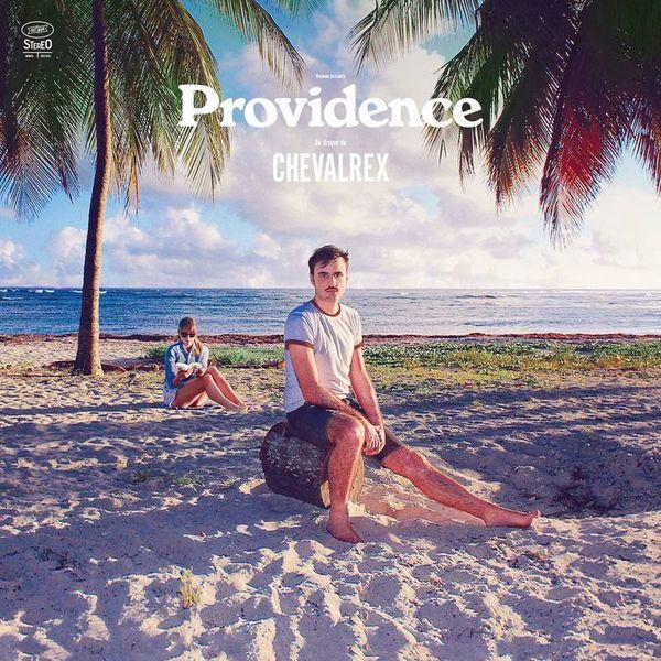 Pochette album Providence