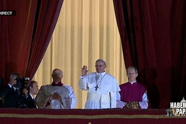 élection pape
