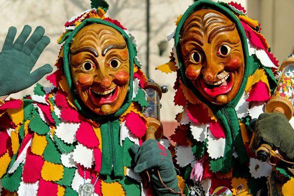 Carnaval Caraibe