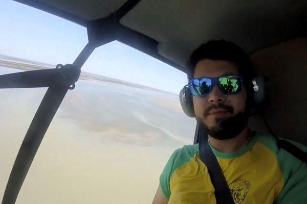 Calédoniens ailleurs: Mickaël Lercari, gestionnaire éclairé des océans