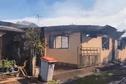 Pirae : une maison détruite suite à un incendie