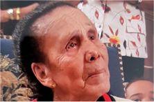 Arsène Lucrèce, une des premières pharmaciennes de Martinique, décédée à l'âge de 104 ans (le 29 mars 2021)