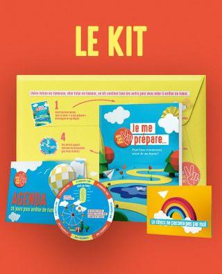 Mois Sans Tabac 2019 kit 311019