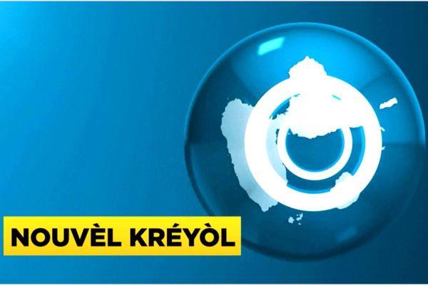 """""""Nouvèl Kréyol"""""""