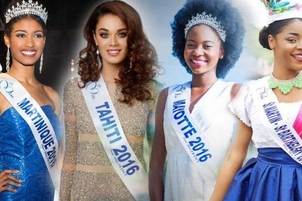 Miss france 2017