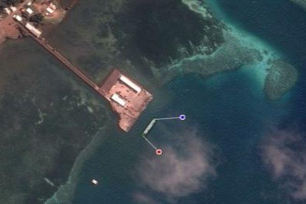 Port de Mata'Utu
