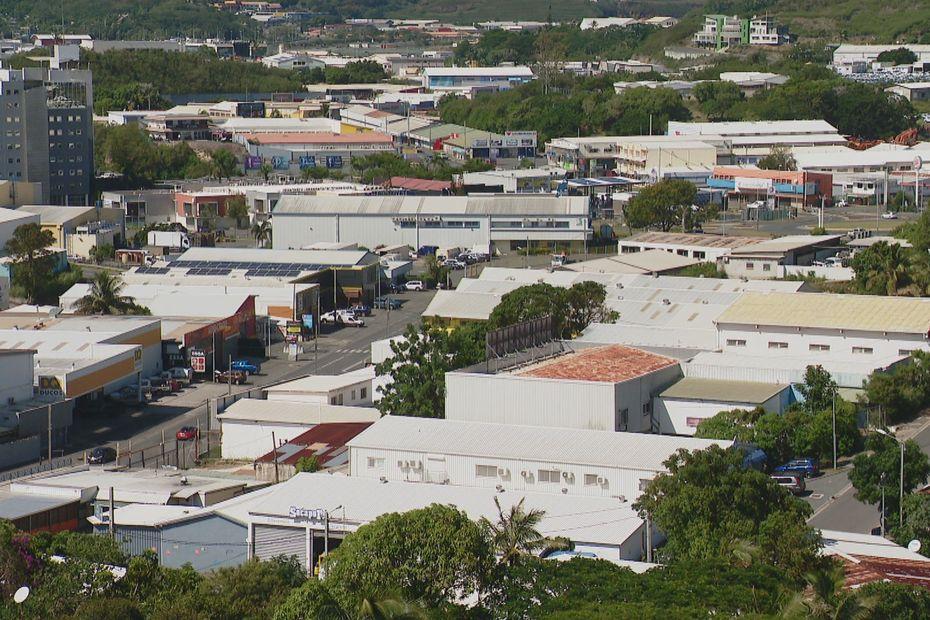 La crise du Covid-19 fait flamber le budget de la Nouvelle-Calédonie - Nouvelle-Calédonie la 1ère