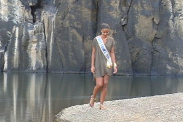 Miss France à La Réunion