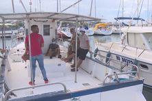 Les petits pêcheurs professionnels de Saint-Pierre dénoncent la convention internationale SCTW pêche