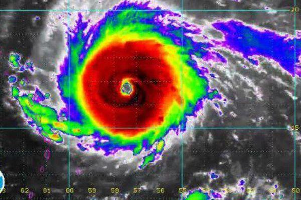 Irma Force 5