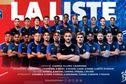 Découvrez la liste des 23 joueurs français pour la Coupe du monde de foot