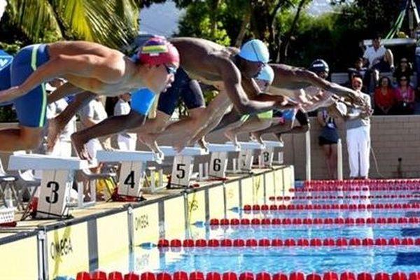 JIOI 2015 natation