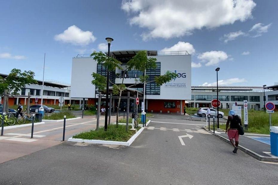 Coronavirus : le plan blanc déclenché pour les trois hôpitaux de Guyane - Guyane la 1ère