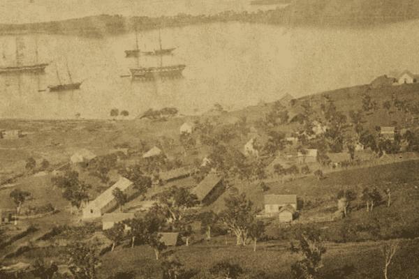 vue noumea 1857