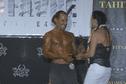 Fitness : François Vautravers et Temoemoe Faremiro remportent le titre