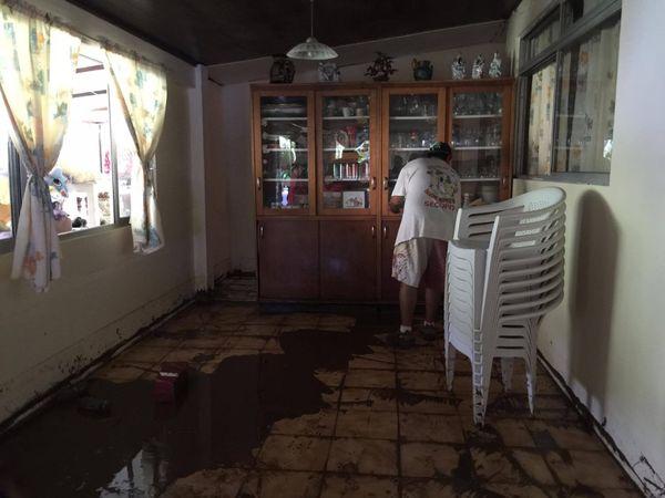 inondations Hitiaa