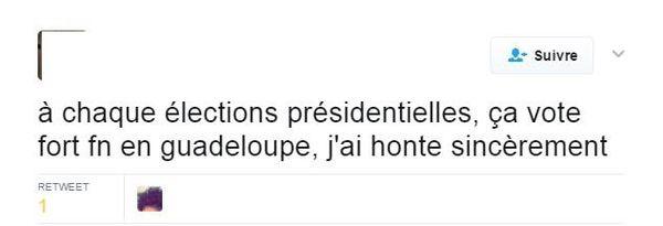 Tweet FN