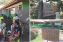 Grève des cantines : la commune de Moorea déboutée