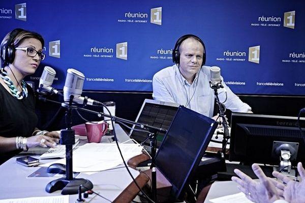 Nouvelle grille radio sur Réunion 1ère
