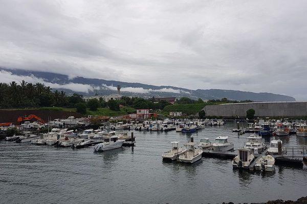 Port de Ste Marie