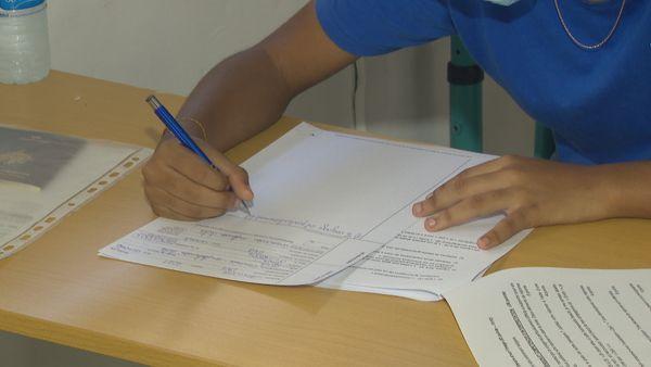 Brevet des collèges - Diplôme National du Brevet