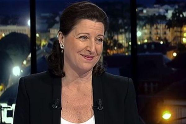 Agnès Buzyn