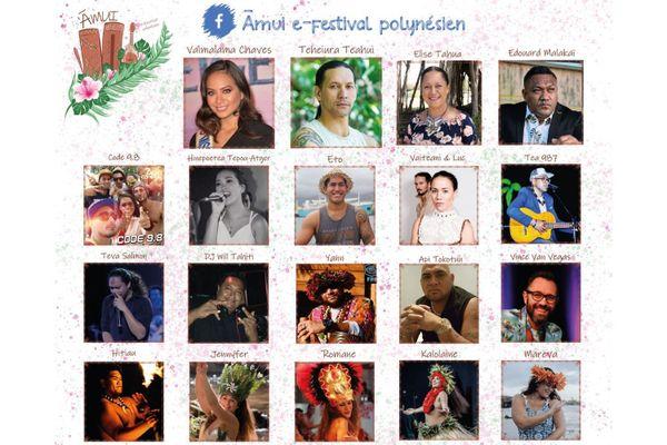 Festival polynésien 2.0