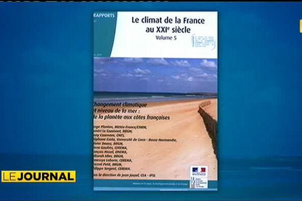 Réchauffement climatique: les Outre-mer en première ligne