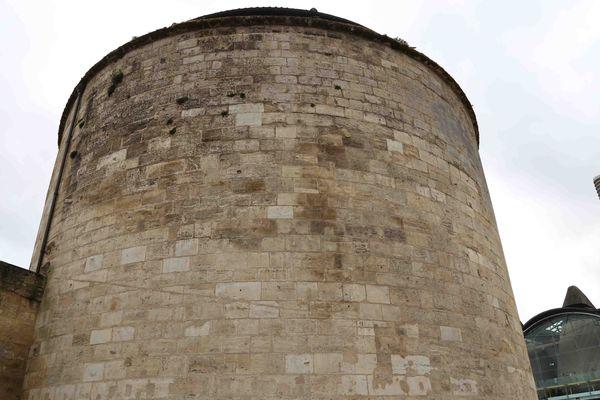 Fort du Ha, à Bordeaux