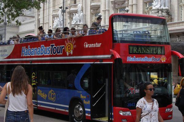 Cuba autobus
