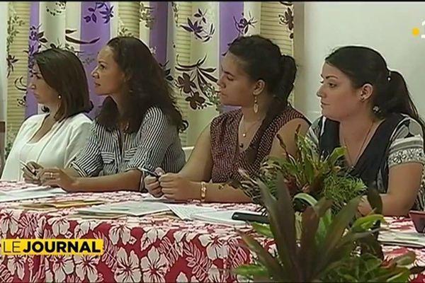 Premières Journées polynésiennes du handicap