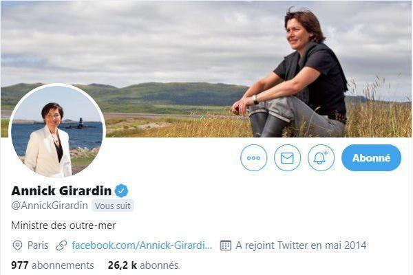 Twitter Giradin