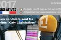"""[PODCAST] Les invités """"Café Législatives"""" - 13/06/2017"""
