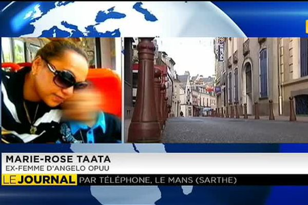 Angelo Opuu sera inhumé en France
