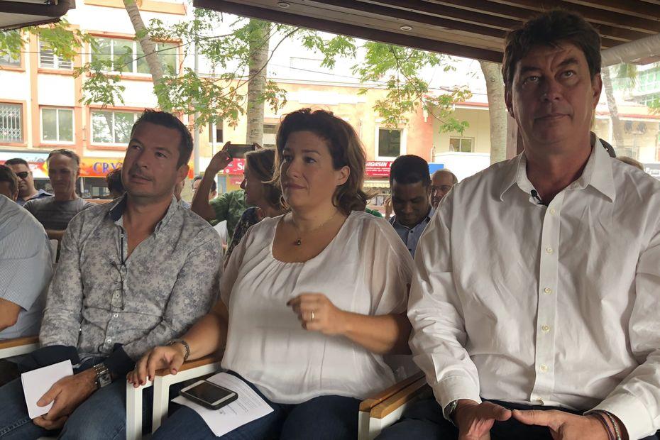Nouvelle-Calédonie: les loyalistes veulent le deuxième vote sur l'indépendance - Outre-mer la 1ère