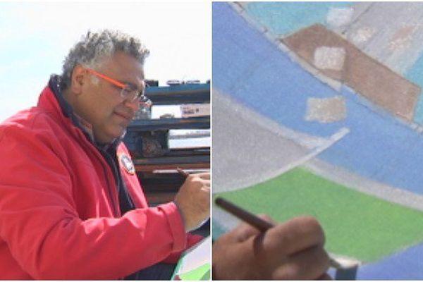 Saint-Pierre et Miquelon source d'inspiration pour Râmine
