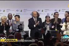 COP 21 : le bilan des ultramarins