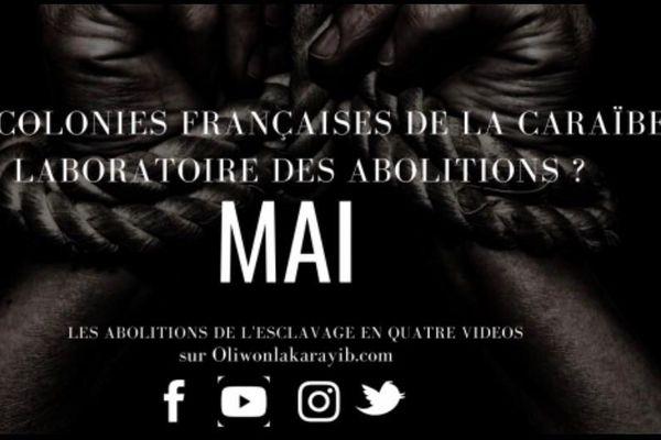 Esclavage et vidéos pédagogiques