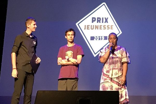 Prix jeunesse 2019 de Païta, 28 septembre 2019