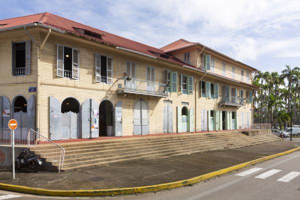 Immeuble Franconie