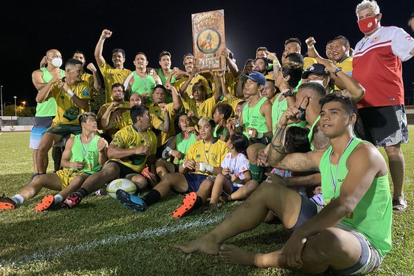 rugby Faa'a