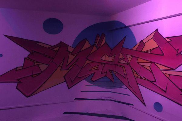 Musée du Street Art de Tahiti
