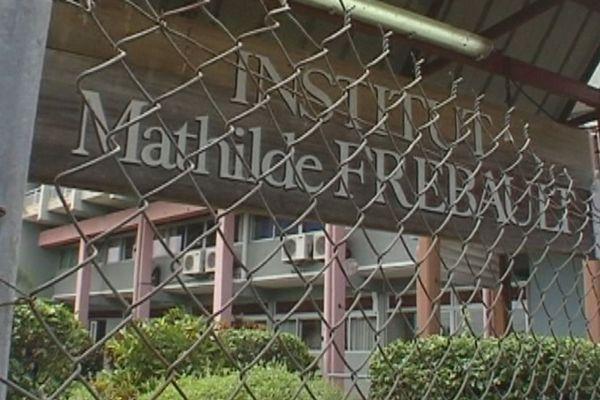 Institut Mathilde Frébault