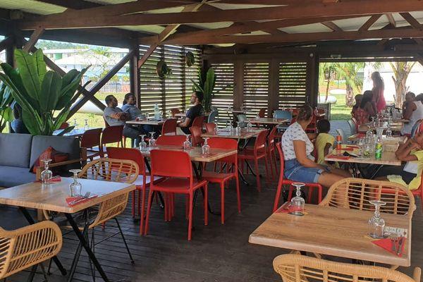 Ouverture restaurant