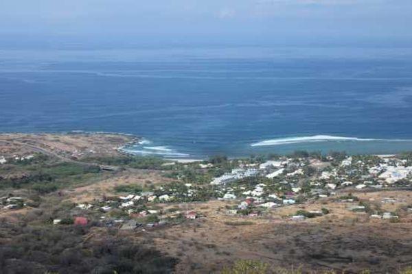 Vue de la côte ouest 01