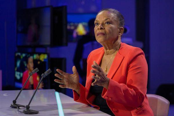 Christiane Taubira invitée de l'émission spéciale 20 après la loi Taubira