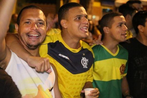 ambiance brésil