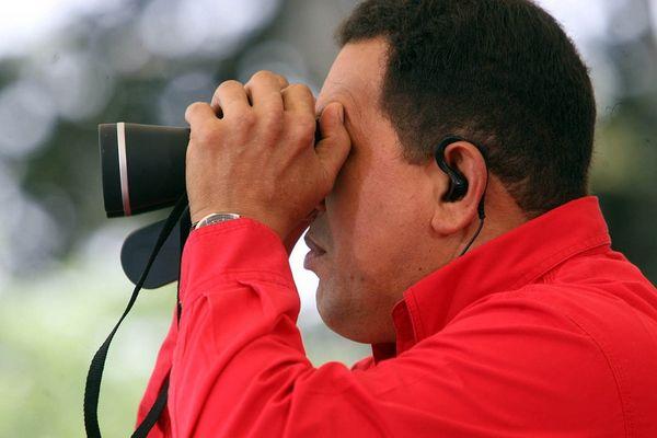 Hugo Chavez1